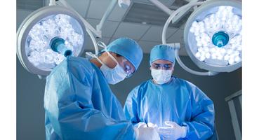 HarmonyAIR G-Series Surgical Lighting System