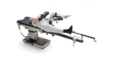 AMSCO 3085 SP Surgical Table Ortho extension