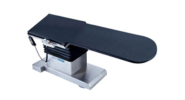 Image Guided Surgical Table imaging