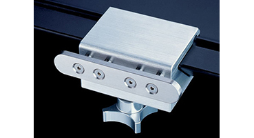 Image Guided Surgical Table Side rail adaptor