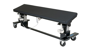 Image Guided Surgical Table capabilities