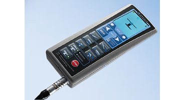 General Surgical Table Easy-to-read