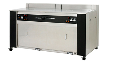 Caviwave Ultrasonic Cleaning System