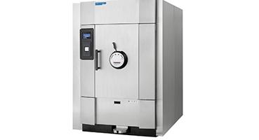 AMSCO 400 Series Medium Steam Sterilizer