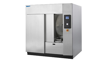 AMSCO Autoclave Horizontal sliding door