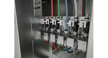 ASMCO 3052 chemical dosing system