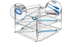 AMSCO 5052 Single-Chamber Washer/Disinfector