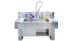 AMSCO 70 Series Reprocessing Sinks