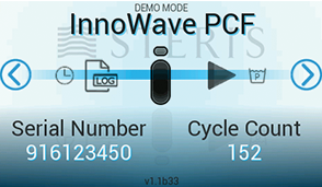 InnoWave PCF