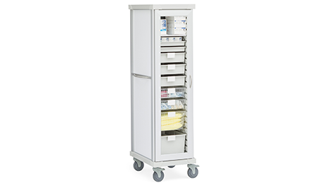 ROAM General Storage Cart