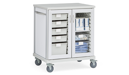ROAM Counter Height General Storage Cart