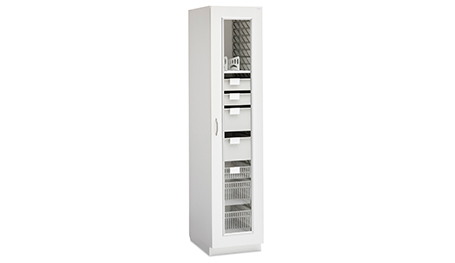 EVOLVE Tall Cabinet
